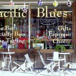 Pacific Blues, Come here!