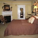 Foto van Centennial House Bed and Breakfast