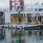 Brighton Marina Watersports