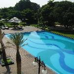 Madhubhan Resort & Spa Foto