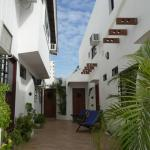 Cocos Boutique Hostal Salinas