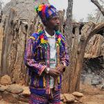 King of Konso Tribe -Ex Engineer From Addis