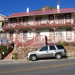 THe Gost City Inn B&B Jerome,AZ
