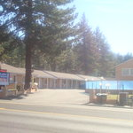 ‪A&A Lake Tahoe Inn‬