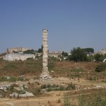 The Temple of Artemis (Artemision)