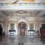 Photo de Jagat Singh Palace Hotel