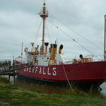Lightship Overfalls