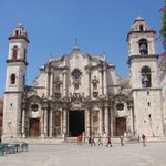Plaza de la Catedral