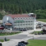 Roosevelt Inn Of Keystone