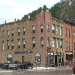  The Iron Horse Inn Deadwood