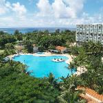 Tinian Dynasty Hotel & Casino의 사진