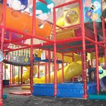 Jungle Rapids Family Fun Park