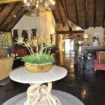 Foto de Shumba Valley Lodge