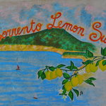 Sorrento Lemon Suites