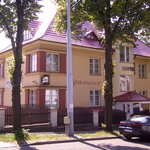 Photo of Hotel Best Ostrava