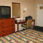 Days Inn Colorado Springs resmi