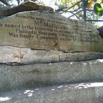 ‪Mrs Macquarie's Chair‬