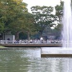Yoyogi Park