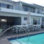 Φωτογραφία: Whale Cottage Plettenberg Bay