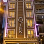 The Q-Inn Hotel Istanbul