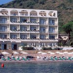 Hotel Baia d'Argento