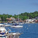 Photo of Cap'n Fish's Waterfront Inn Boothbay Harbor