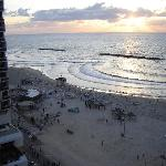 Photo de Crowne Plaza Tel Aviv Beach