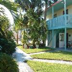 Island Paradise Cottages of Madeira Beach resmi