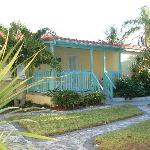 Bilde fra Island Paradise Cottages of Madeira Beach