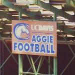  AGGIE football Divison I AA