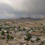 Tonopah Historic Mining Park