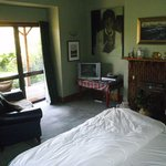 Villa Rosa Bed & Breakfast