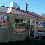 Sherrill's Seafood-don't drive by! Stop!
