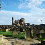  Near by Whitby Abbey