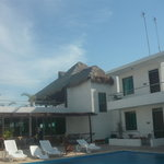 Las Dunas Hotel & Resorts