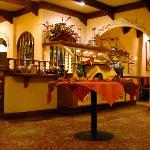 Espana's Dining Room 1