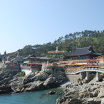 Haedong Yonggung Temple