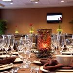 Our Sycamore Ballroom is ideal for social events, family reunions, weddings and corporate meetin
