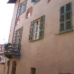  DOMUS AUREA B&amp;B