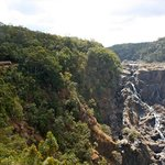 Barron Gorge National Park