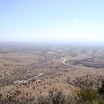 Guadalupe Peak