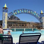 Schlitterbahn Galveston Island Waterpark