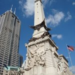 Indiana War Memorial