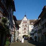 Hotel & Backpacker Schwanen Foto
