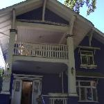 The Cambie Lodge B and B
