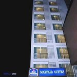 ‪BEST WESTERN Mayfair Suites‬