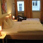 Foto City Hotel Hannover