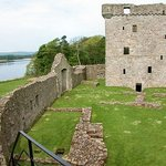 Loch Leven Castle