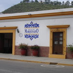 Hotel Posada Del Marquesado