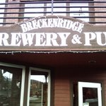 Breckenridge Brewery